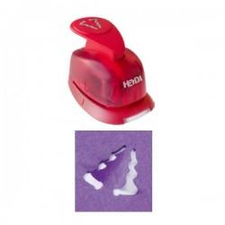 Cortador punch 3D abeto 1,4...