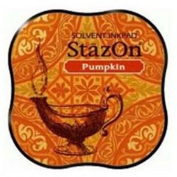 Tinta Stazon MIDI Pumpkin