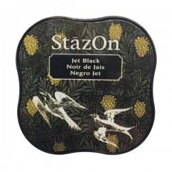 Tinta Stazon MIDI Jet Black