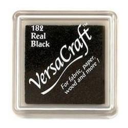 Tinta Versacraft Real Black...