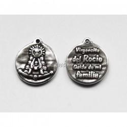 """Medalla """"Virgencita del..."""