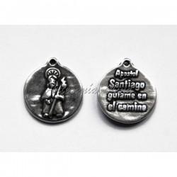"Medalla ""Apostol Santiago..."