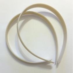 Diadema plástico 15 mm para...