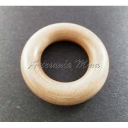 Aro de madera 36 mm...