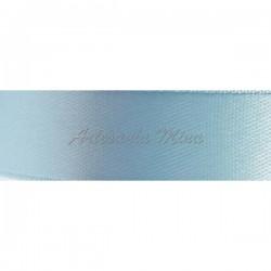 Cinta raso 15 mm azul...