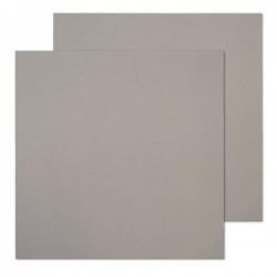 "Cartón gris 12 x 12"" de 2 mm"