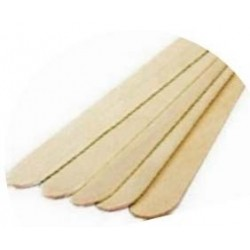 Palitos de madera natural...