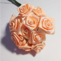 Rosa dior tela 13 mm...