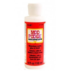Mod Podge Gloss brillo...