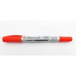 Rotulador Identi®-pen rojo...