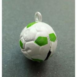 Cascabel esmaltado balón...