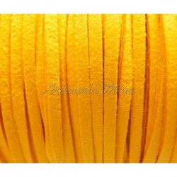 Cordón antelina 3 mm....