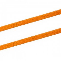 Cordón antelina 3 mm...
