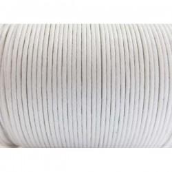 Cordón algodón encerado 1...