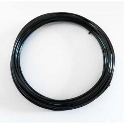 Hilo aluminio 1,5 mm negro...