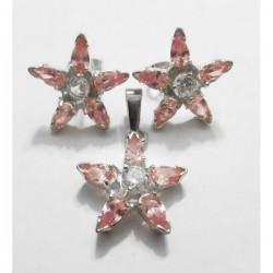 Conjunto estrellas circonitas