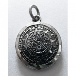 Calendario Azteca mediano