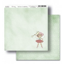 Papel Scrap doble cara...