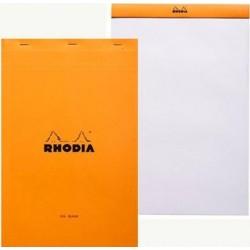 Bloc Rhodia Uni Nº16-A5 80...