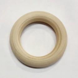 Aro de madera 40 mm...