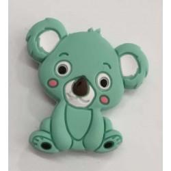 Koala de silicona Entero...