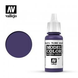 Pintura Vallejo Model Color...