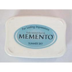 Tinta Memento Summer Sky 95...