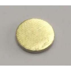 Imán extrafino 8 x 1 mm (1...