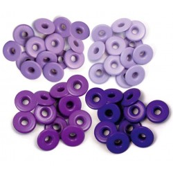 Ojales Purple (0.5 cm) We R...
