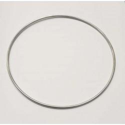 Aro metálico 15 cm diámetro