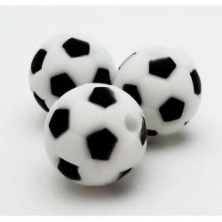 Balón fútbol de silicona 15...