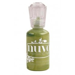 Nuvo Crystal Drops Bottle...