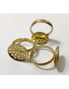 Base anillos/Pulseras