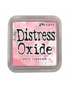 Tinta Distress