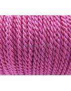 Cordón seda/Romanilla