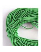 Cordón elástico (Goma)