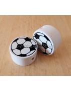 Balones fútbol/baloncesto