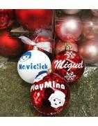 Artículos personalizados Navidad